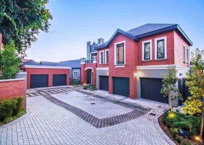 House Canopus Estate